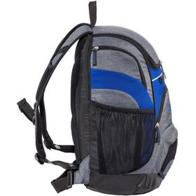 speedo Teamster Backpack L Unisex, grey/navy